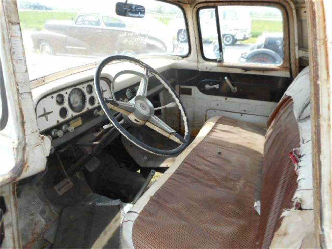 Large Picture of '59 Ford Style Side - $2,950.00 Offered by Country Classic Cars - K4A0