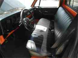 Picture of '83 C/K 10 - K4A4