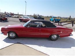 Picture of '63 Valiant - K4A7