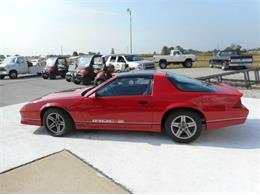 Picture of '85 Camaro - K4AA
