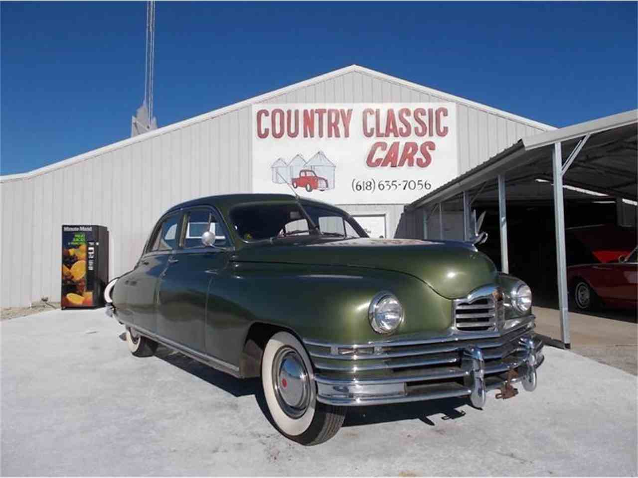 Large Picture of Classic '48 Deluxe - $11,550.00 - K4AR