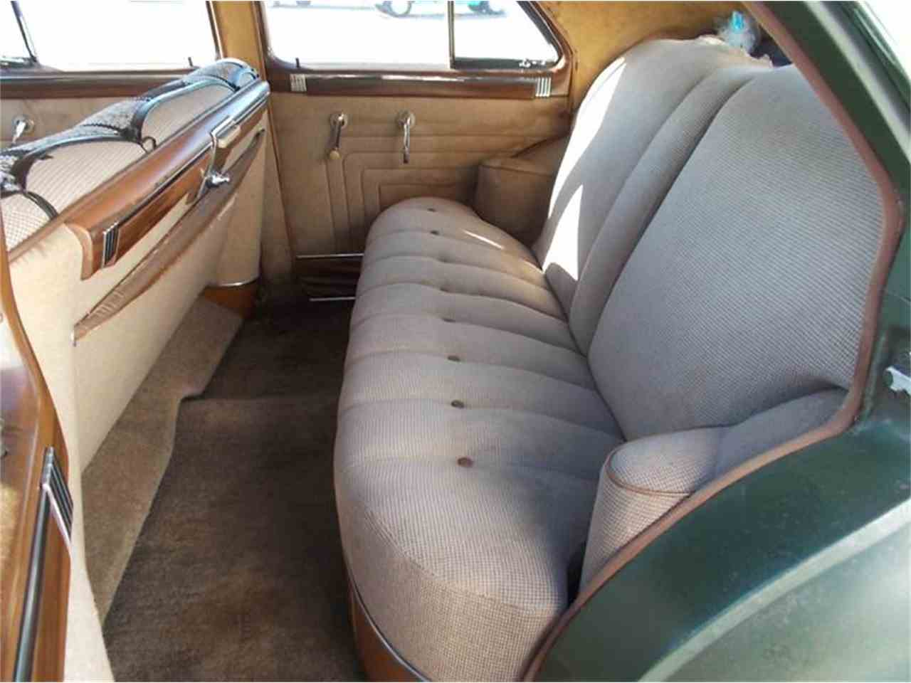 Large Picture of '48 Deluxe located in Illinois Offered by Country Classic Cars - K4AR