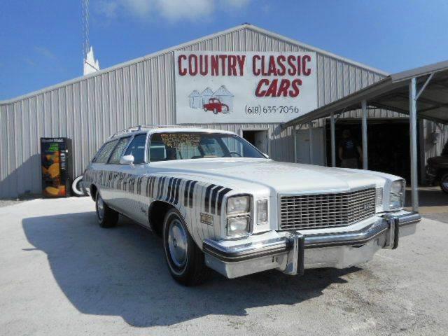 Picture of '76 Century - $9,950.00 - K4AZ
