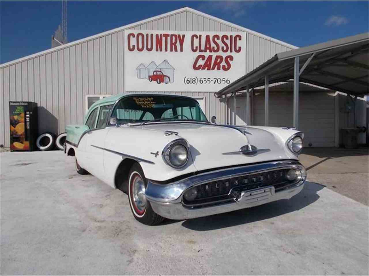 1957 Oldsmobile Super 88 for Sale | ClassicCars.com | CC-938705