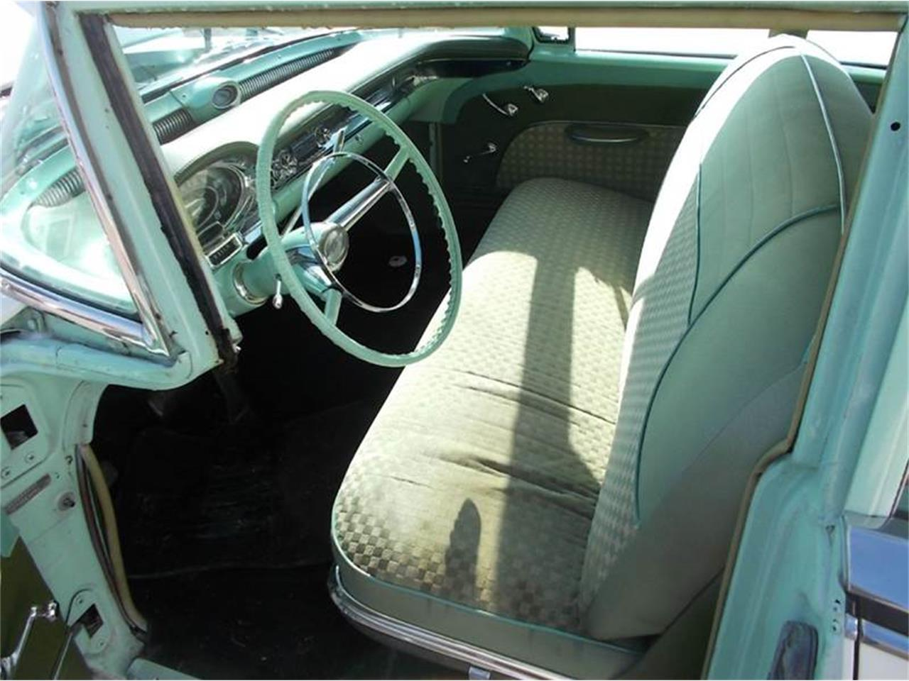 Large Picture of '57 Super 88 - K4B5