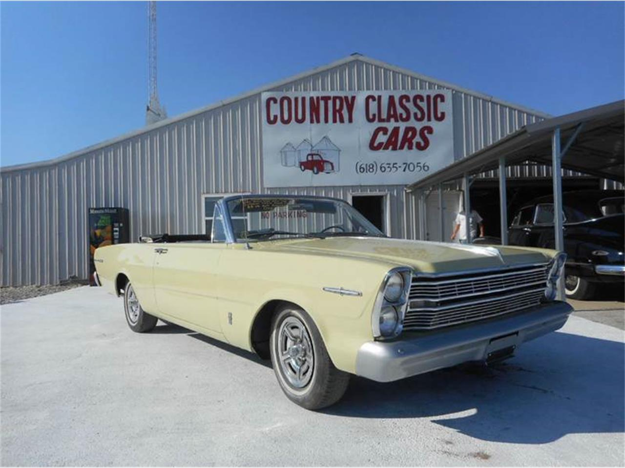 Large Picture of '66 Galaxie 500 - K4B6