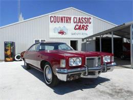 Picture of '72 Catalina - K4B8