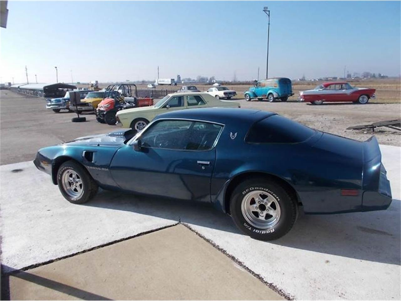 Large Picture of '79 Firebird Trans Am - K4BG