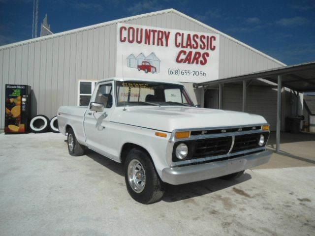 Picture of 1974 Ford F150 - $7,450.00 - K4BJ