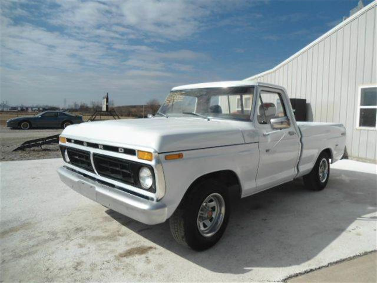 Large Picture of '74 F150 - K4BJ