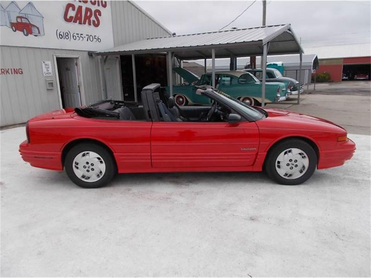 Large Picture of '94 Cutlass Supreme - K4BO