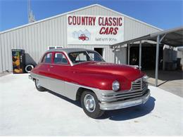 Picture of '50 4dr Sedan ST Rod - K4BX