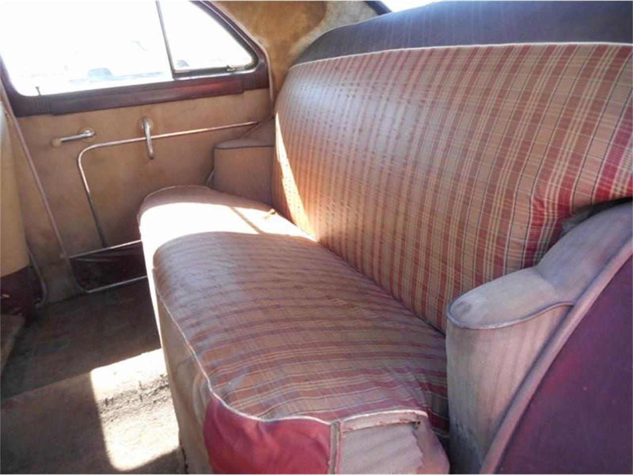 Large Picture of 1950 4dr Sedan ST Rod located in Staunton Illinois Offered by Country Classic Cars - K4BX