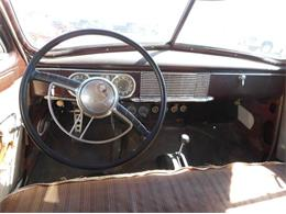 Picture of 1950 4dr Sedan ST Rod located in Staunton Illinois - K4BX