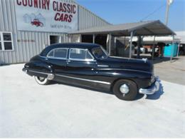 Picture of Classic '47 Buick Sedan Offered by Country Classic Cars - K4BY