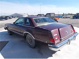 Picture of '79 Cougar - K4BZ