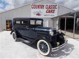 Picture of '29 Super Six located in Illinois - $16,950.00 Offered by Country Classic Cars - K4C6