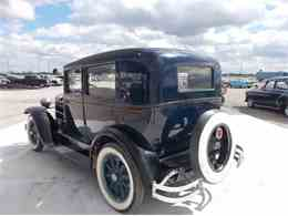 Picture of '29 Essex Super Six - $16,950.00 Offered by Country Classic Cars - K4C6