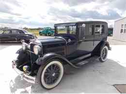 Picture of 1929 Super Six located in Illinois - K4C6