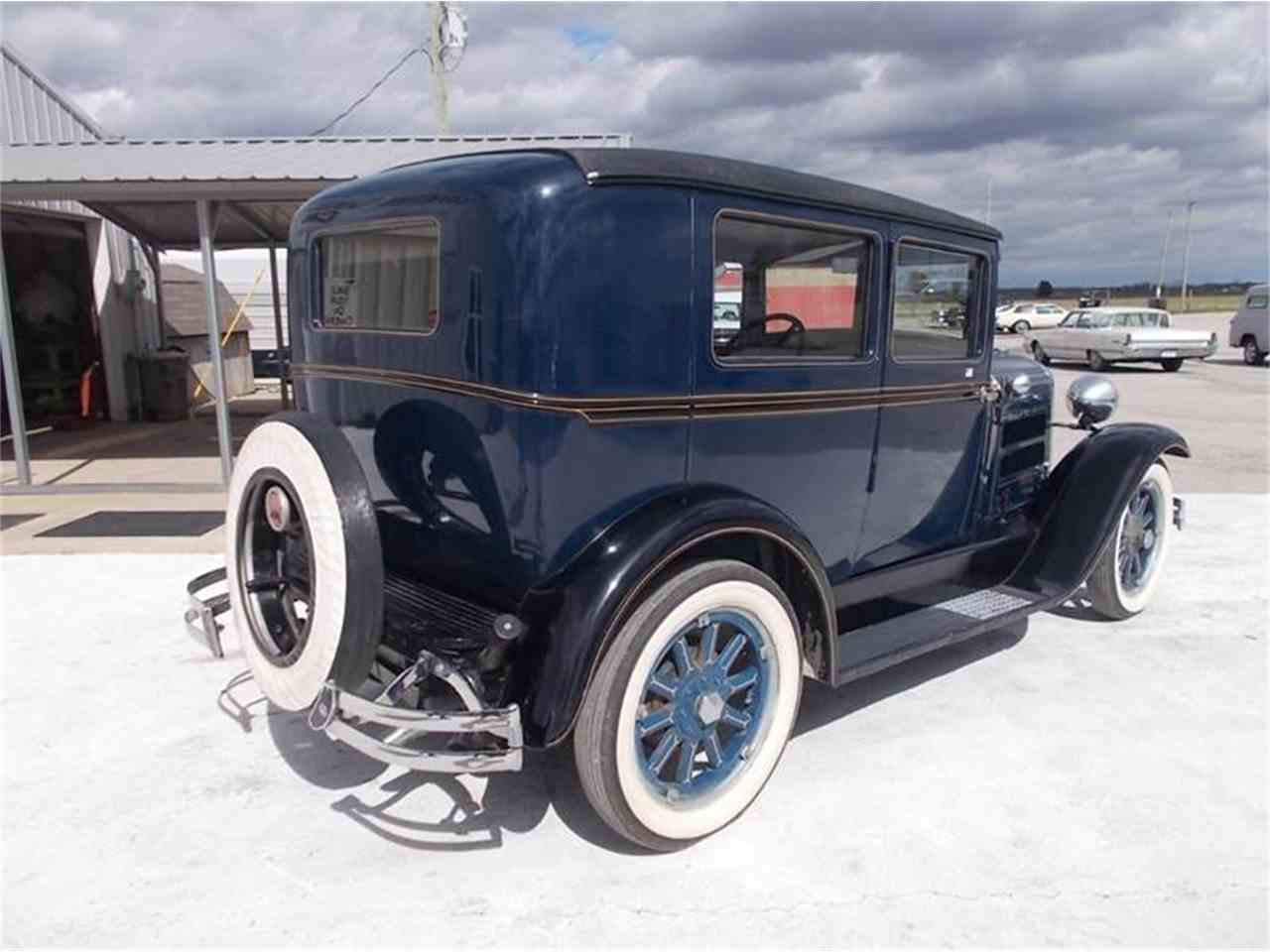 Large Picture of 1929 Super Six located in Illinois Offered by Country Classic Cars - K4C6