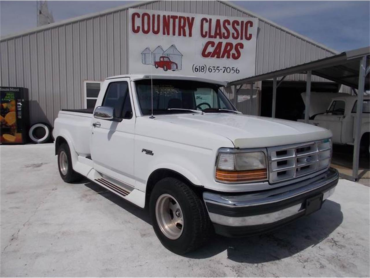 Large Picture of 1993 F150 - $6,850.00 Offered by Country Classic Cars - K4CC