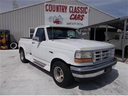 Picture of 1993 Ford F150 located in Staunton Illinois - $6,850.00 Offered by Country Classic Cars - K4CC