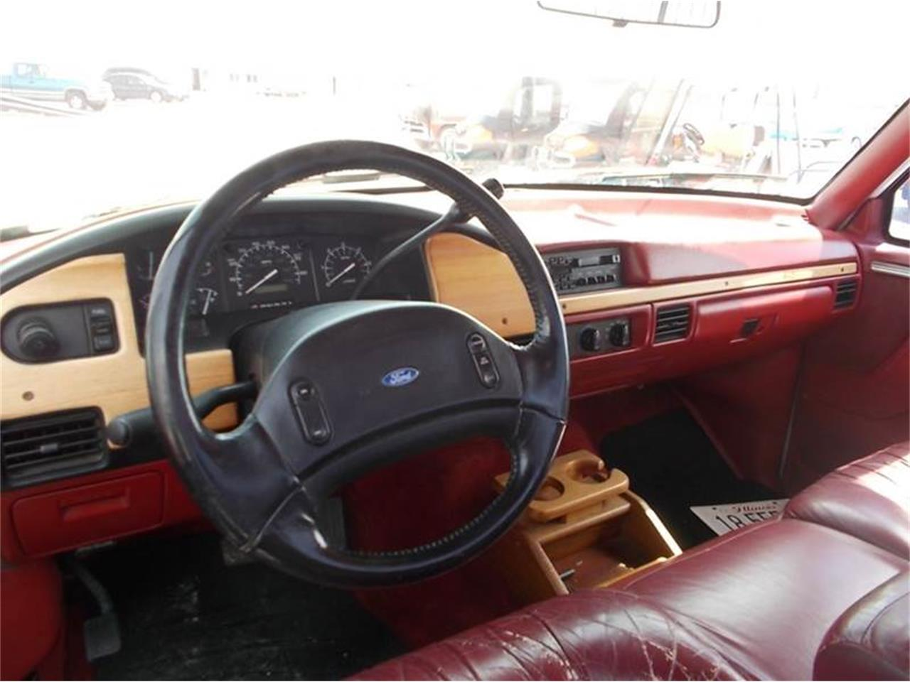 Large Picture of 1993 Ford F150 - $6,850.00 Offered by Country Classic Cars - K4CC