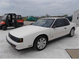 Picture of '88 Toronado - K4CJ