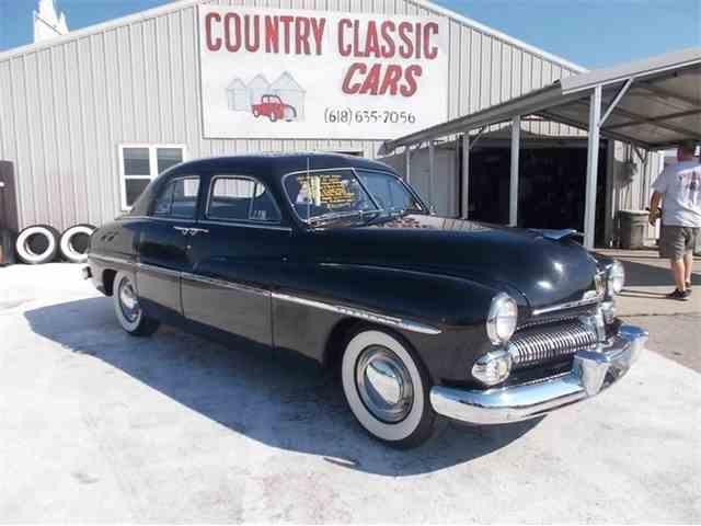 Picture of '50 4-Dr Sedan - K4CK