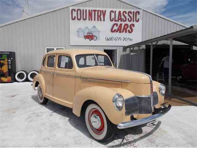Picture of '40 Champion - K4CQ