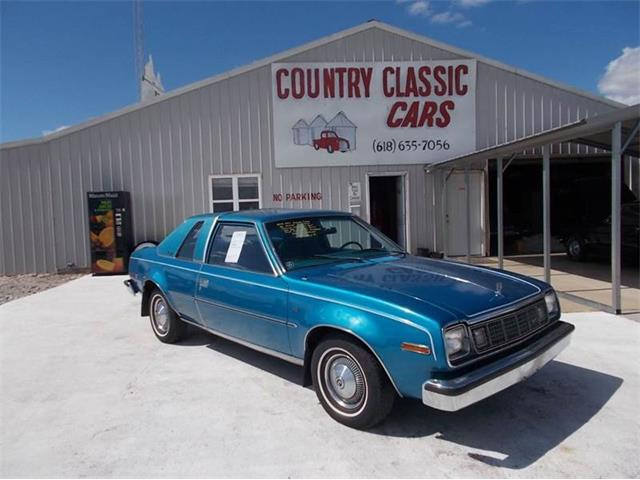 Picture of '78 Concord located in Staunton Illinois - $5,950.00 Offered by  - K4CY
