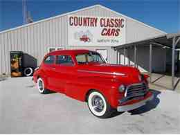Picture of Classic 1946 Chevrolet Fleetmaster located in Illinois - K4D3