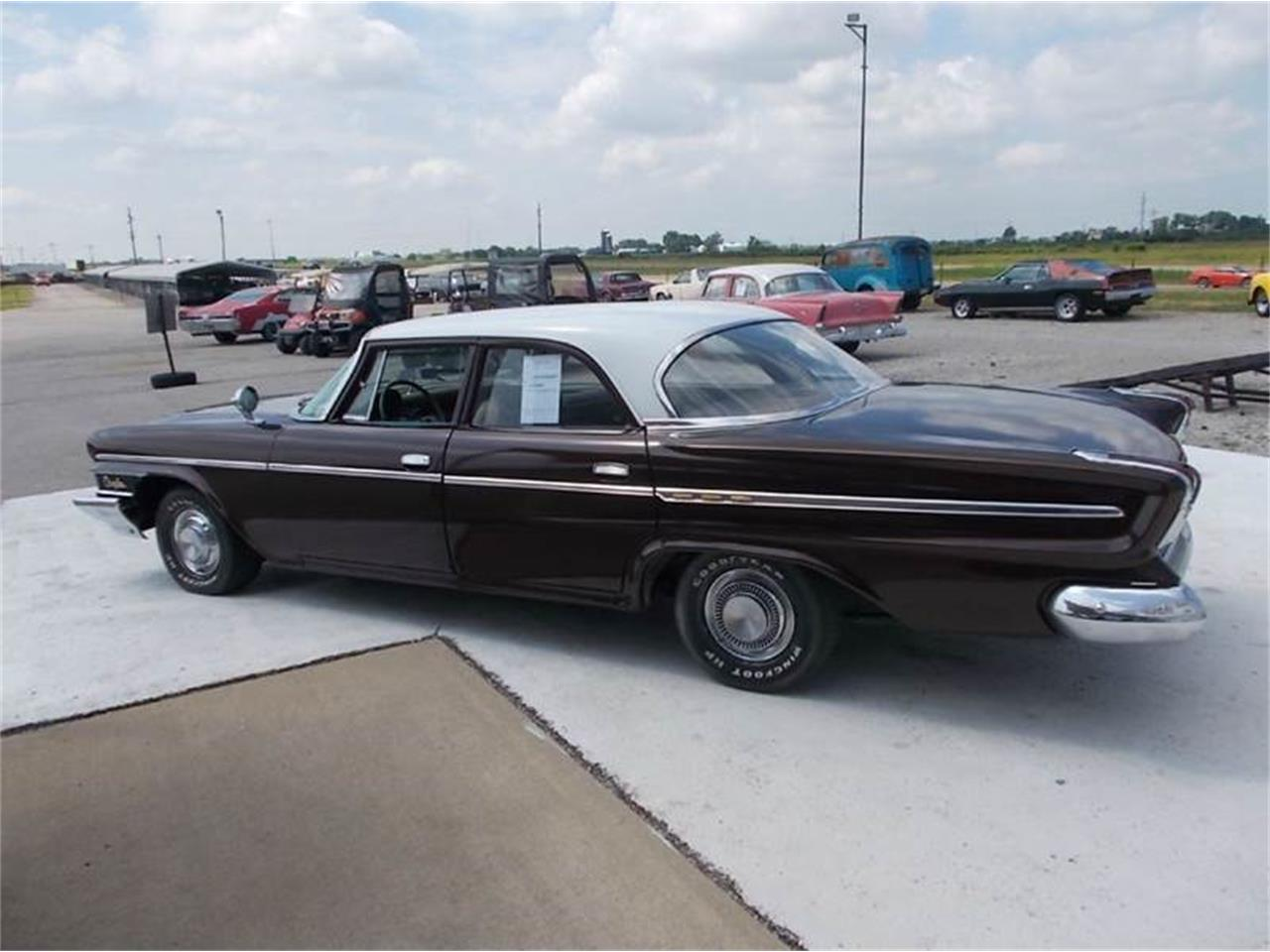 Large Picture of 1962 Newport located in Illinois - $7,950.00 Offered by Country Classic Cars - K4DJ