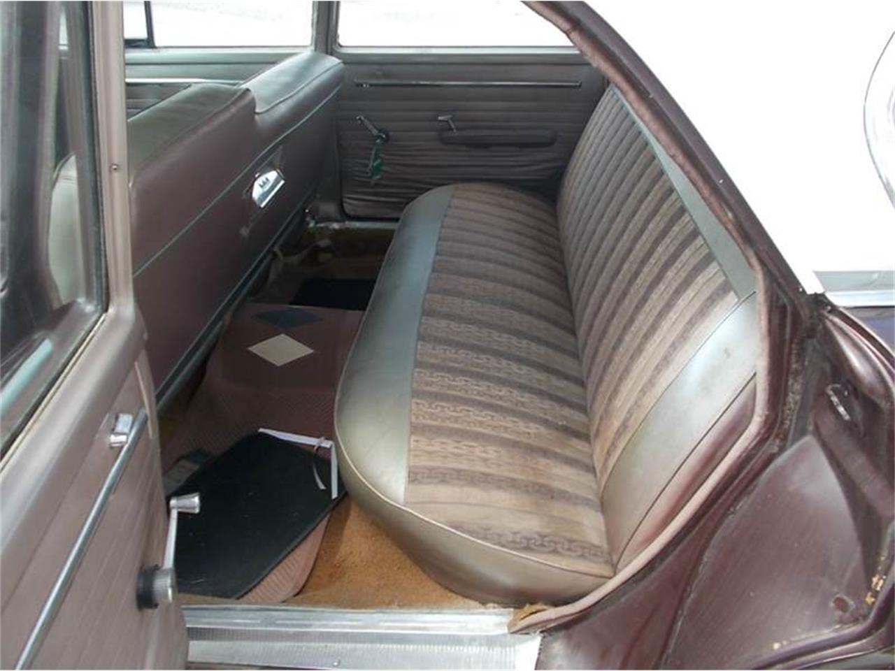 Large Picture of Classic '62 Chrysler Newport located in Illinois Offered by Country Classic Cars - K4DJ