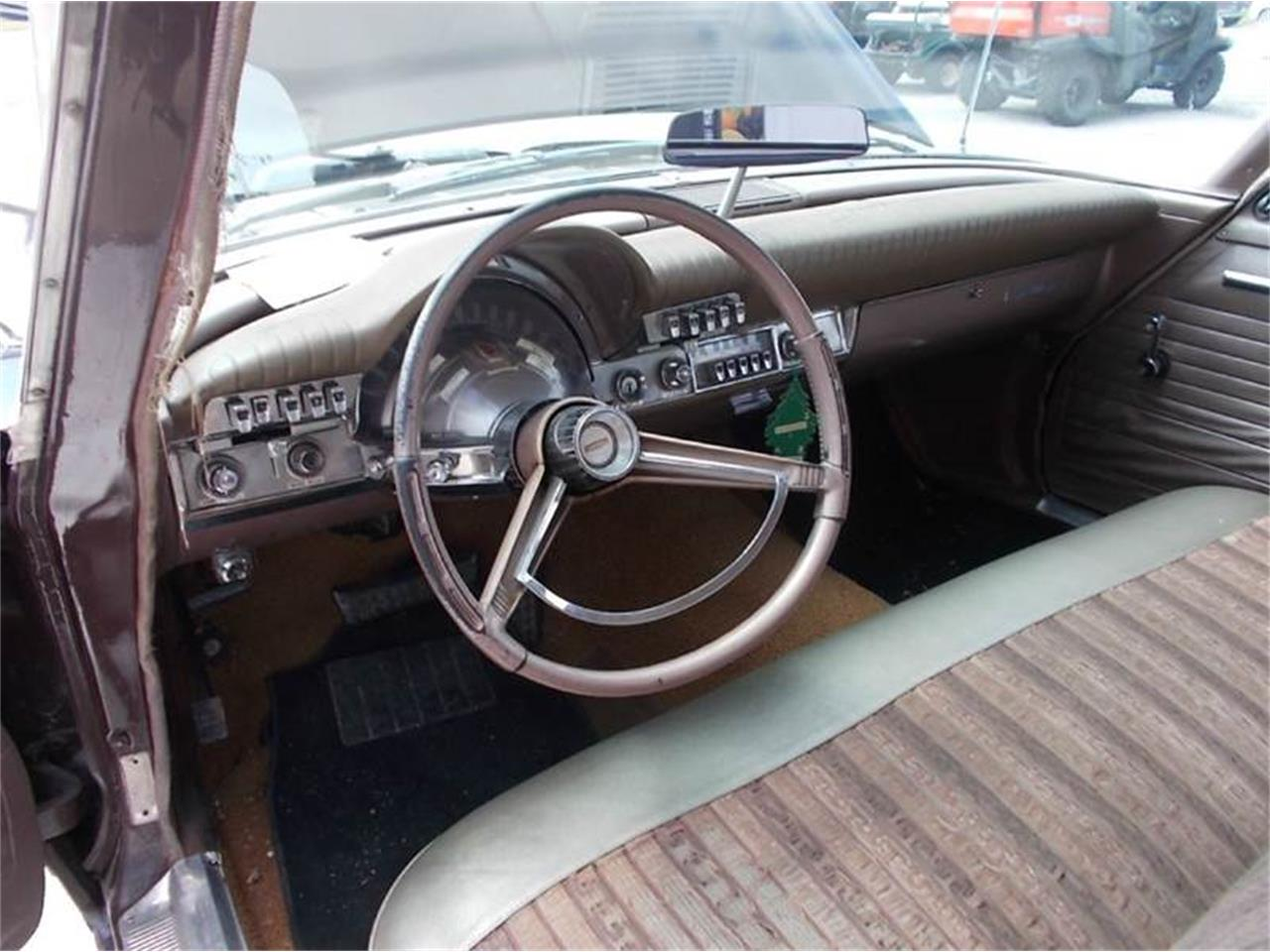Large Picture of '62 Chrysler Newport located in Illinois - $7,950.00 Offered by Country Classic Cars - K4DJ