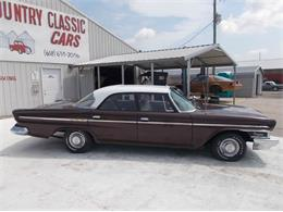 Picture of '62 Newport - K4DJ