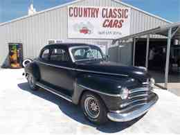 Picture of Classic '48 Coupe - $11,850.00 Offered by Country Classic Cars - K4DQ