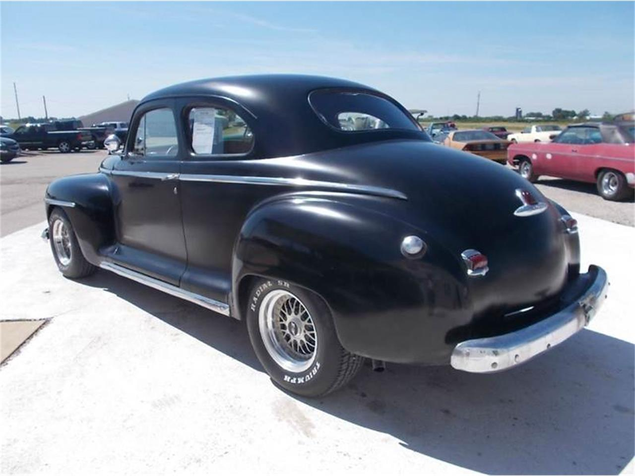 Large Picture of '48 Coupe - K4DQ