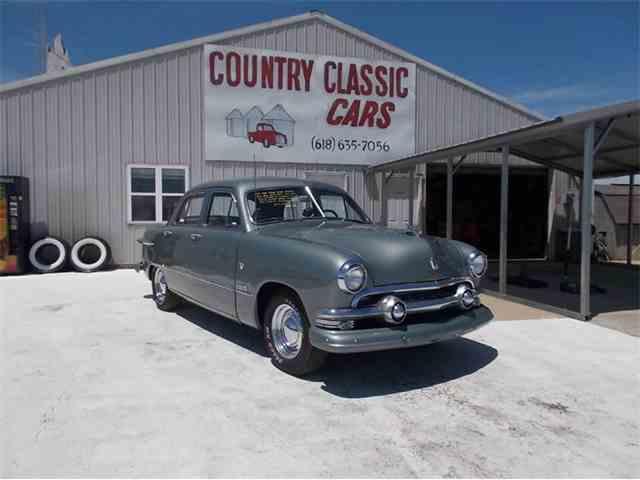 Picture of '51 Custom - K4DU