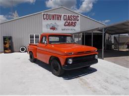 Picture of 1964 Chevrolet C/K 10 - $7,650.00 Offered by Country Classic Cars - K4E1