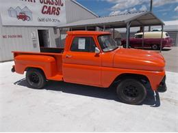 Picture of Classic '64 Chevrolet C/K 10 located in Staunton Illinois Offered by Country Classic Cars - K4E1