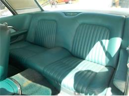 Picture of '61 Thunderbird - K4EC