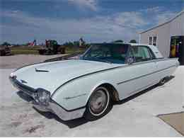 Picture of '61 Thunderbird - K4EC