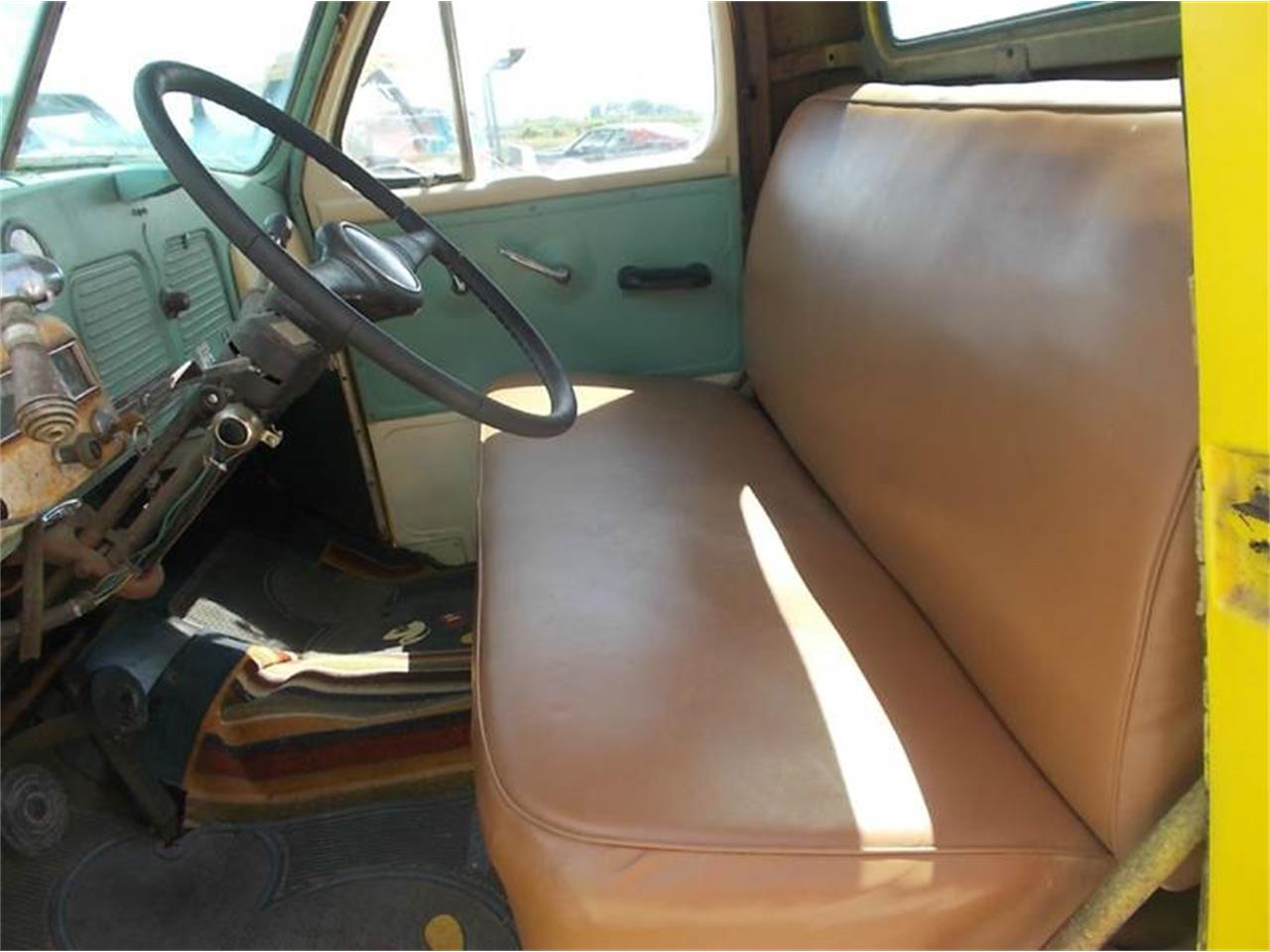 Large Picture of '50 Studebaker Pickup located in Staunton Illinois - K4EK