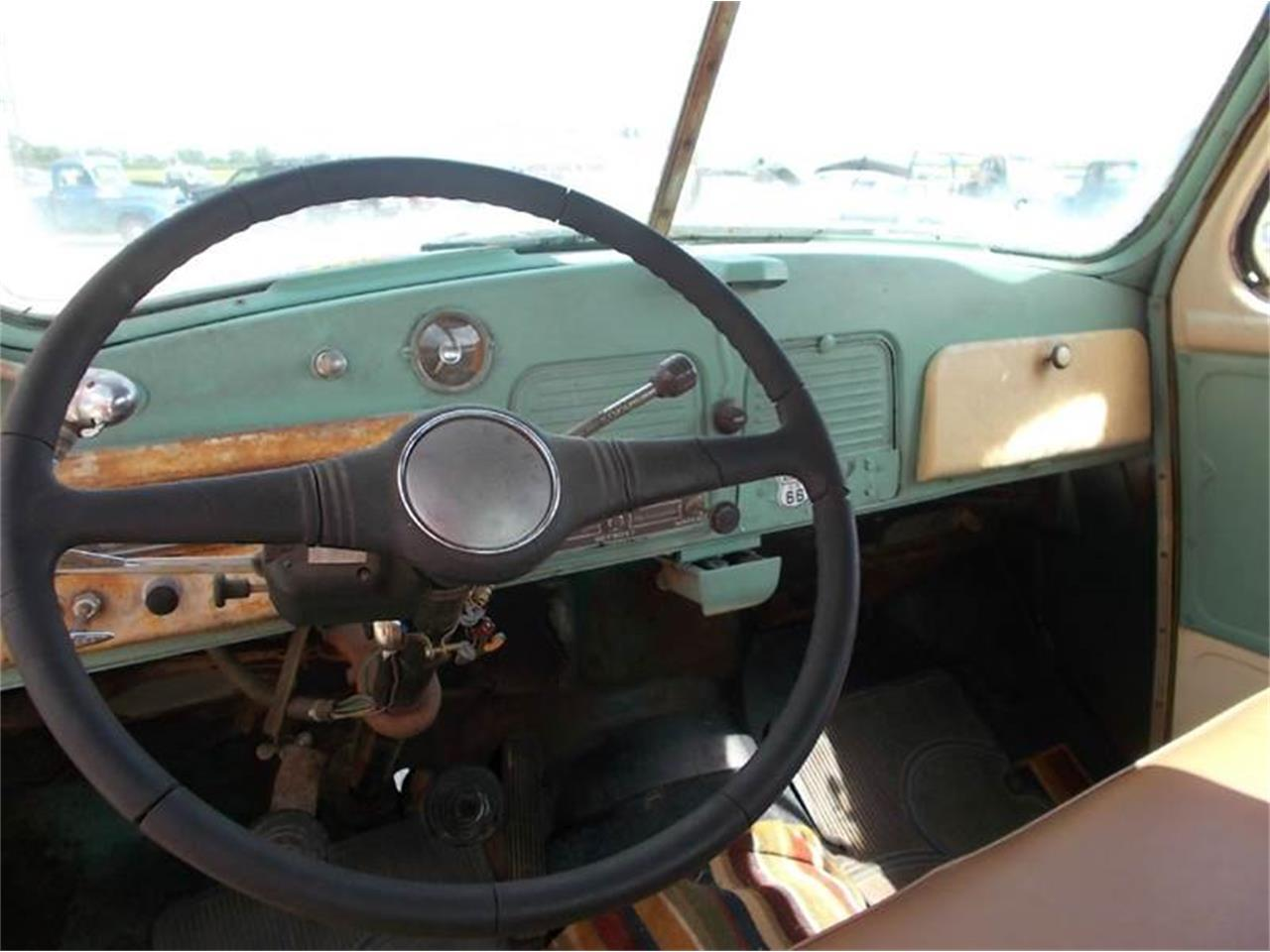 Large Picture of 1950 Pickup - $10,650.00 Offered by Country Classic Cars - K4EK
