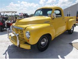 Picture of Classic '50 Studebaker Pickup Offered by Country Classic Cars - K4EK