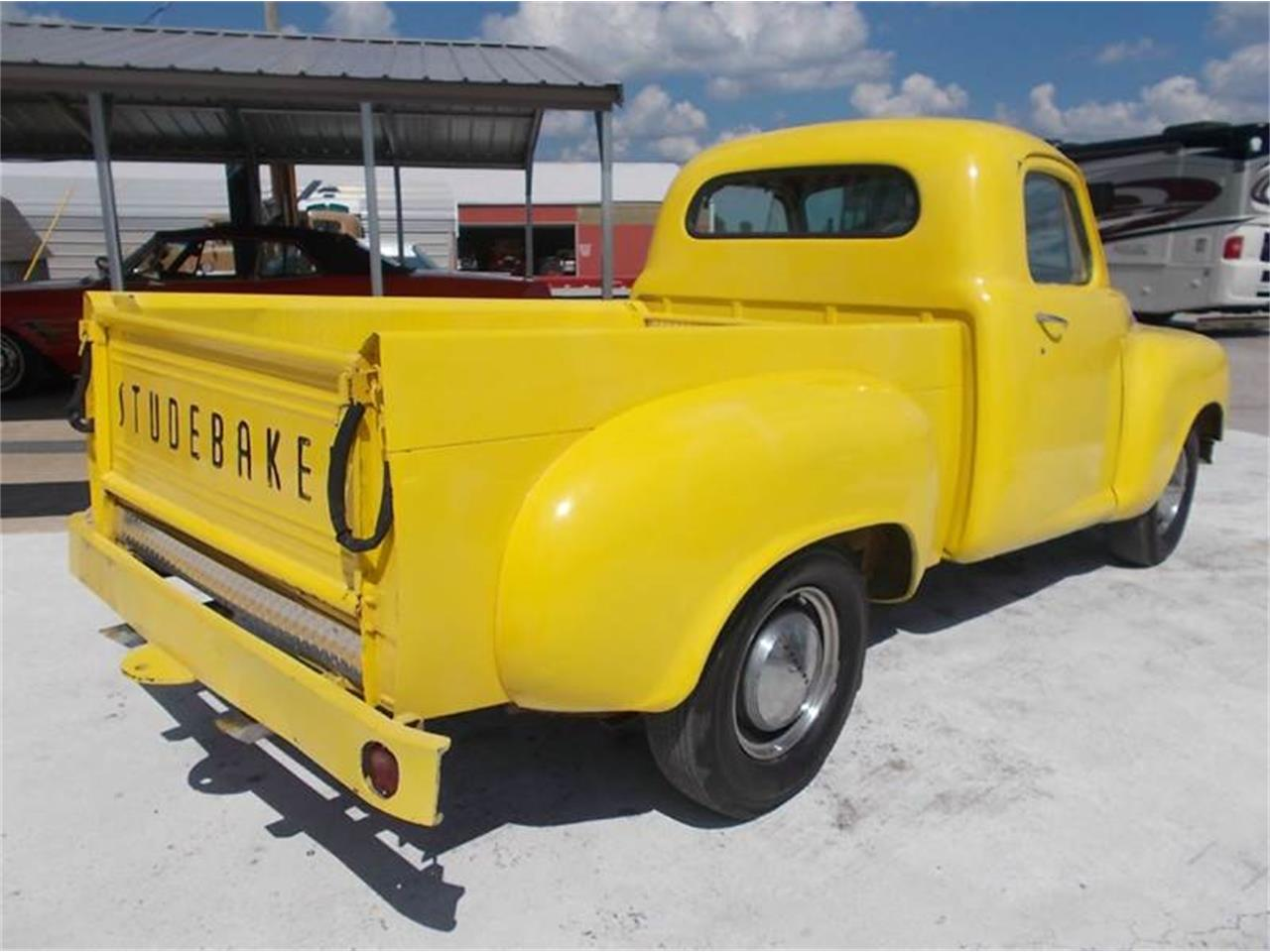 Large Picture of Classic 1950 Studebaker Pickup located in Illinois - $10,650.00 - K4EK