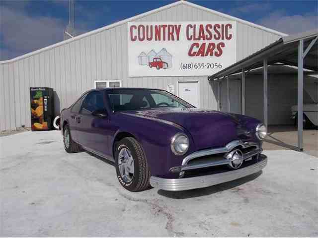 1949 Ford Custom for Sale on ClicCars.com