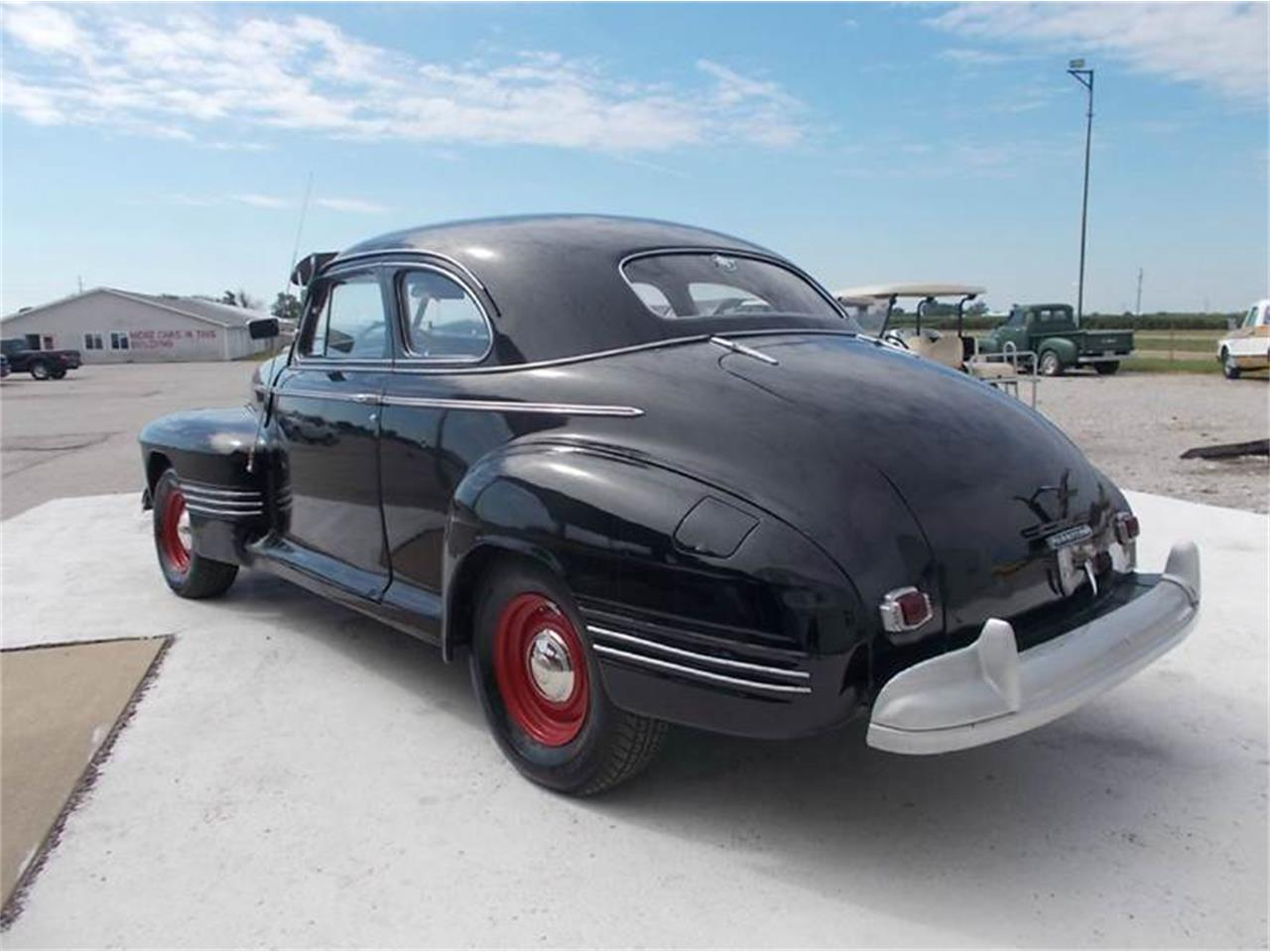 Large Picture of Classic 1941 Coupe located in Illinois - K4F1