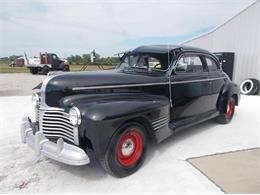 Picture of Classic 1941 Coupe located in Illinois - $10,550.00 Offered by Country Classic Cars - K4F1